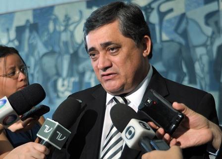 Parlamentar cearense assume durante a abertura do 5° Congresso Nacional do PT. Evento terá participação de Lula e Dilma